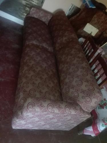 juego de 4 muebles