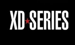juego de 4 rines xd series rockstar 3 negro mate 17 pulgadas