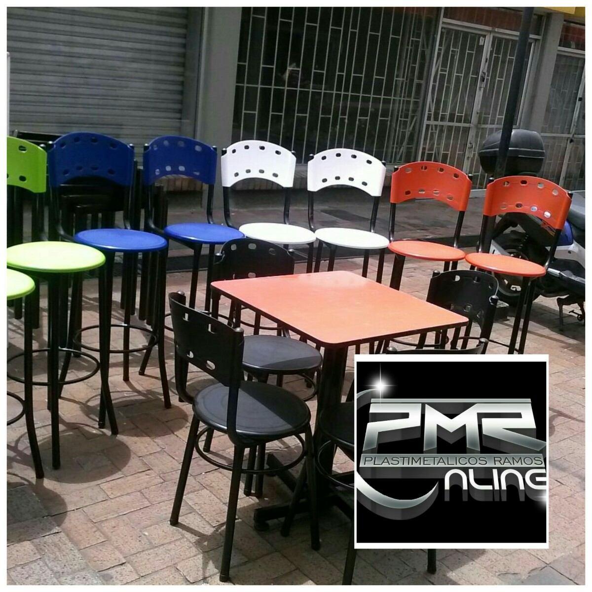 Mesas Restaurante Todo Para Hogar Y Muebles En Mercado Libre  # Muebles Para Piqueteadero