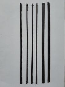 Juego Calador Arco O Hojas Seguetin De Para Artesania 6 3AR5Lqjc4