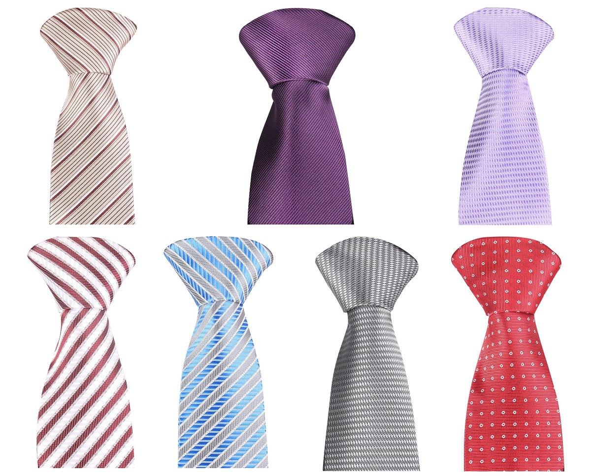 Corbatas hombres corbata lazos corbata a cuadros para