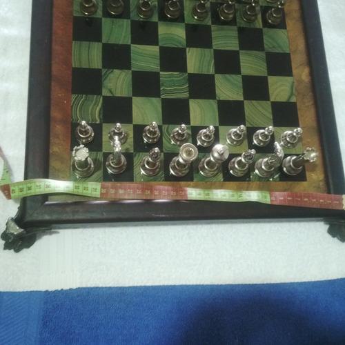 juego de ajedres