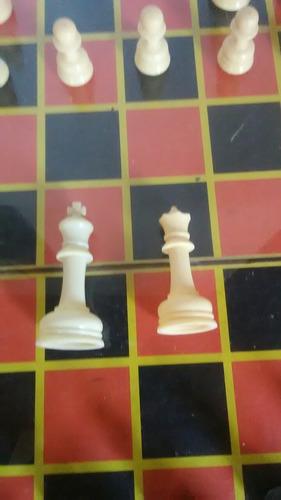 juego de ajedrez !