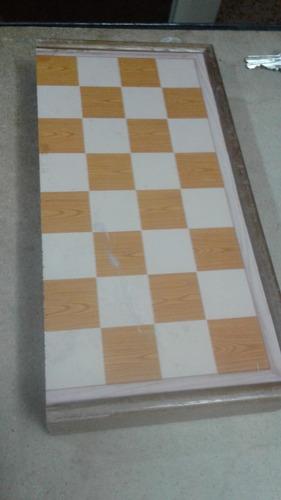 juego de ajedrez imantado usado