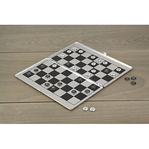 juego de ajedrez promocional