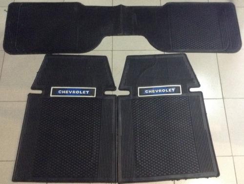 juego de alfombra chevrolet corsa // optra // aveo //
