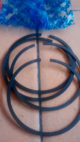 juego de anillos honda civic 0.20 modelo viejo fino gruesos