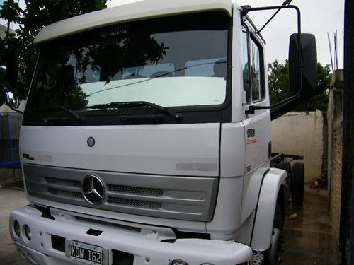 juego de anillos motor om366 camion 1720 mercedes benz