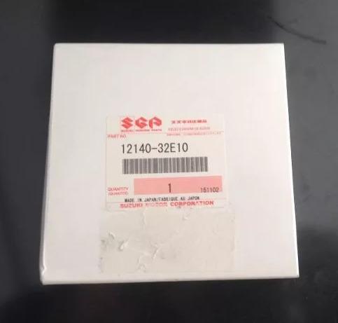 juego de anillos suzuki dr650/xf650 standar originales nuevo