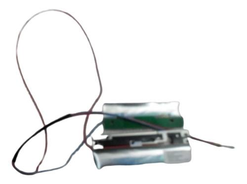 juego de antenas bluetooth para netbook hp mini cq10 - 420la