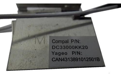 juego de antenas wifi para notebook lenovo g550 g555