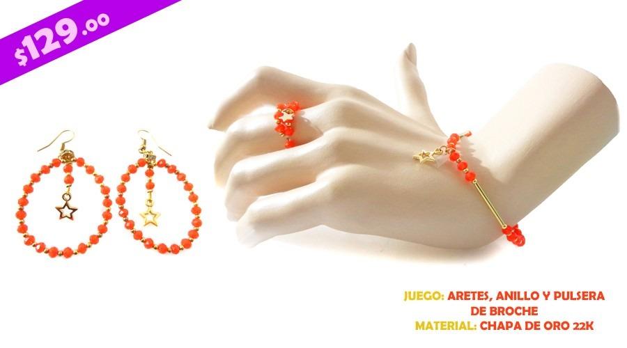 05ddd8e50c83 Juego De Aretes