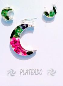 e789eeca7005 Dijes Y Aretes Artesanales Mexicanos - Joyas y Relojes en Mercado ...