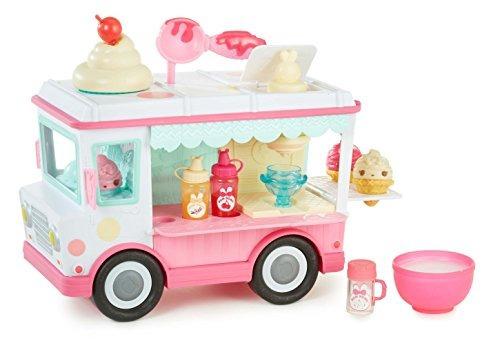 juego de artesanías para camiones núm noms lipgloss