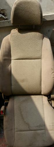 juego de asientos seminuevos para chevrolet aveo