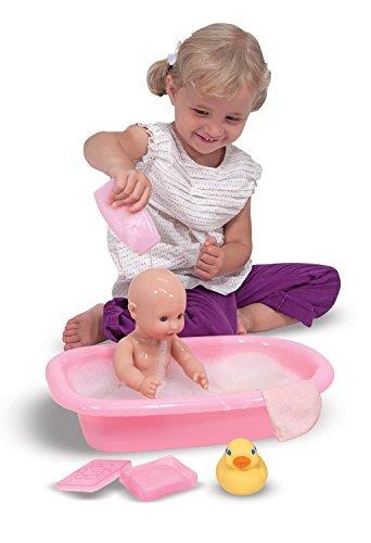 juego de bañera mine to love doll