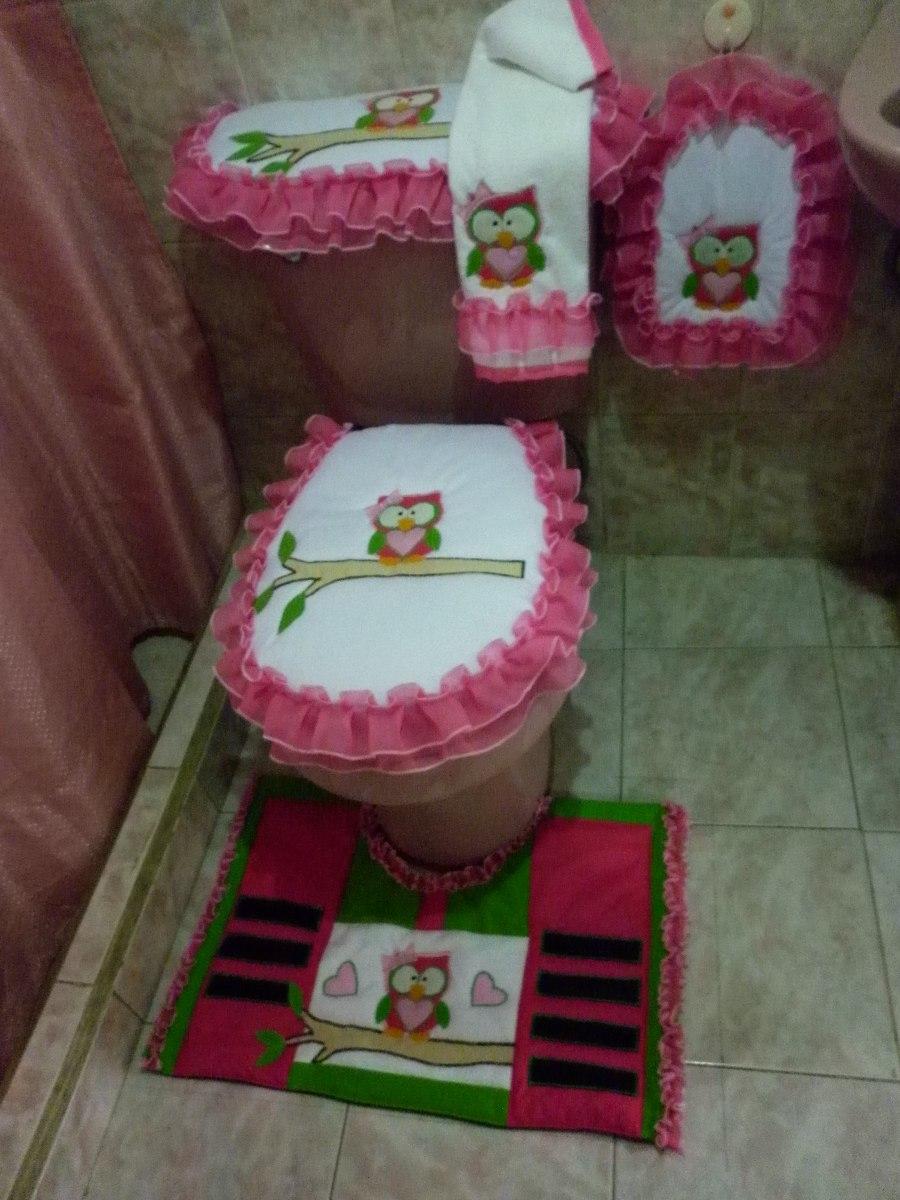 Lenceria Para Juegos De Baño:Pin Juego De Bano Bordado Accesorios Para Tu Casa Y Bano Nuevo 8220 on
