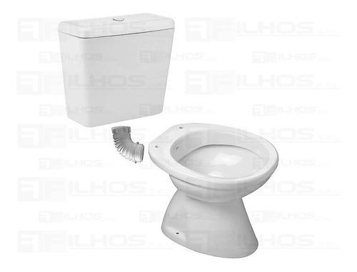 juego de baño completo griferia inodoro vanitory c131