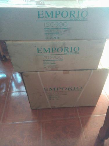 94041eff28 Juego De Baño Importado Marca Emporio - Bs. 500,00 en Mercado Libre