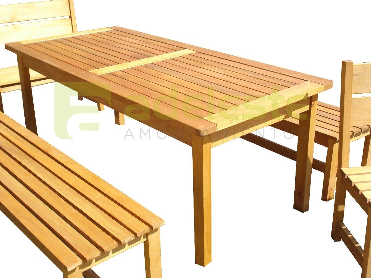 Bancos para exterior bancos de madera para exterior collection sunlace sofs y bancos unopi - Bancos para exterior ...