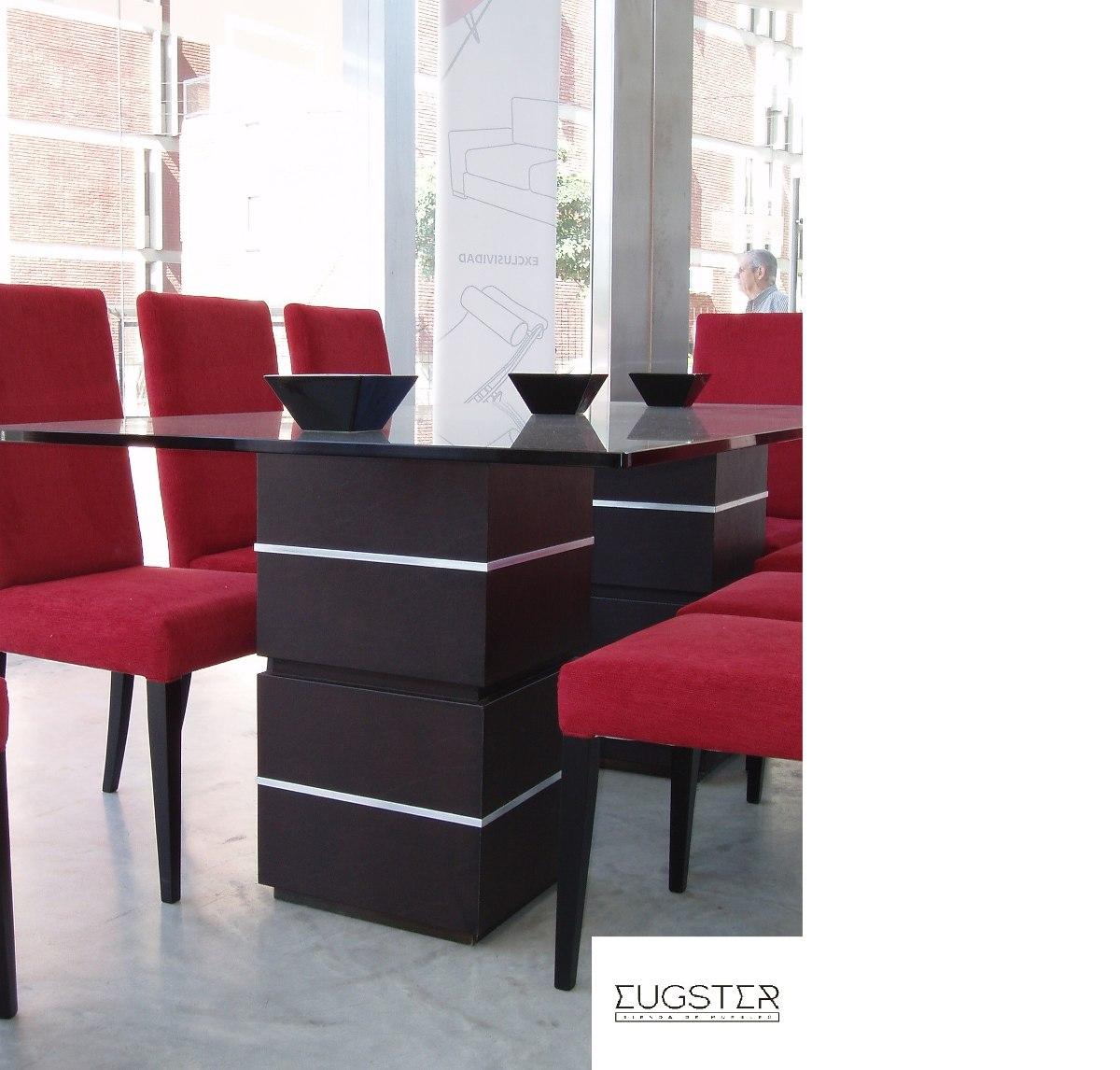 bases de mesas de comedor en madera gauss base mesa