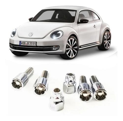 juego de birlos de seguridad para  volkswagen beetle