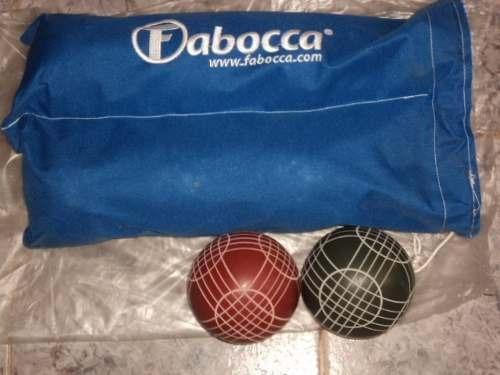 juego de bolas criollas
