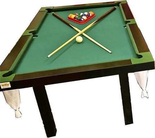 juego de bolas de pool  41 mm en caja nuevo