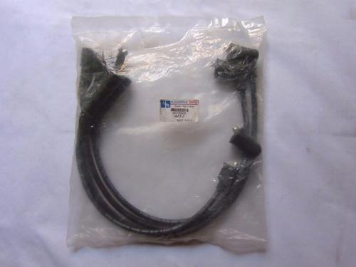 juego de cables bujias spark/matiz