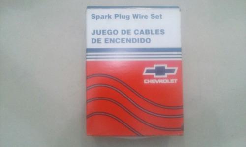 juego de cables de bujia century fi 7mm 4670-k rt