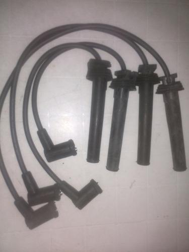 juego de cables de bujia chery orinoco
