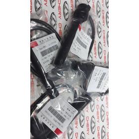 Juego De Cables De Bujia Para Chery Orinoco 7mm Original