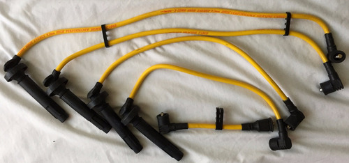 juego de cables de bujia para tsuru, sentra, lucino