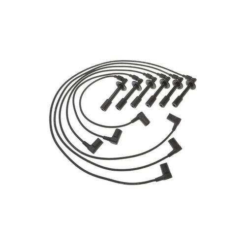 juego de cables de bujías acdelco 926t professional