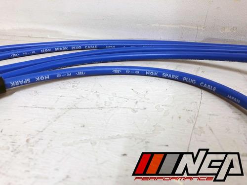 juego de cables ngk alto desempeño nissan tsuru 1.6 2.0 nca