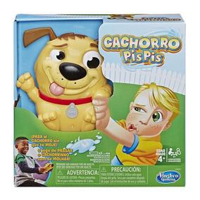 Agua Cachorro Pis Juguete Lanza Juego De Hasbro vwON0Pmny8