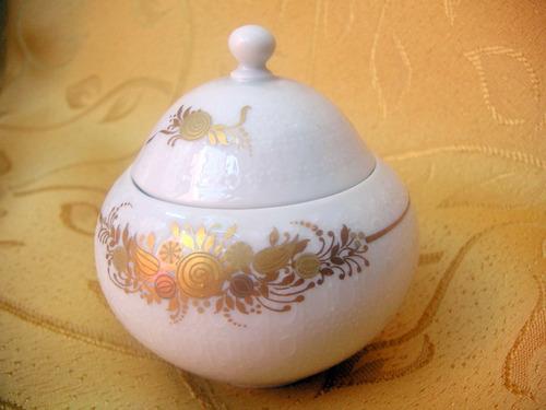 juego de café espectacular rosenthal - germany - nuevo /8p