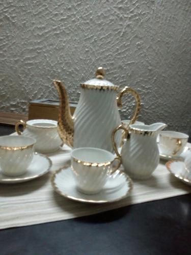 juego de café japonés.