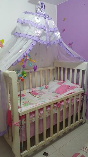 juego de cama para bebé