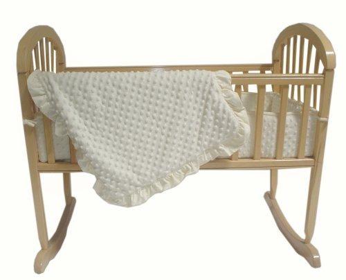 Juego de cama para cuna american baby company tono crudo no en mercado libre - Juego de cama para cuna ...
