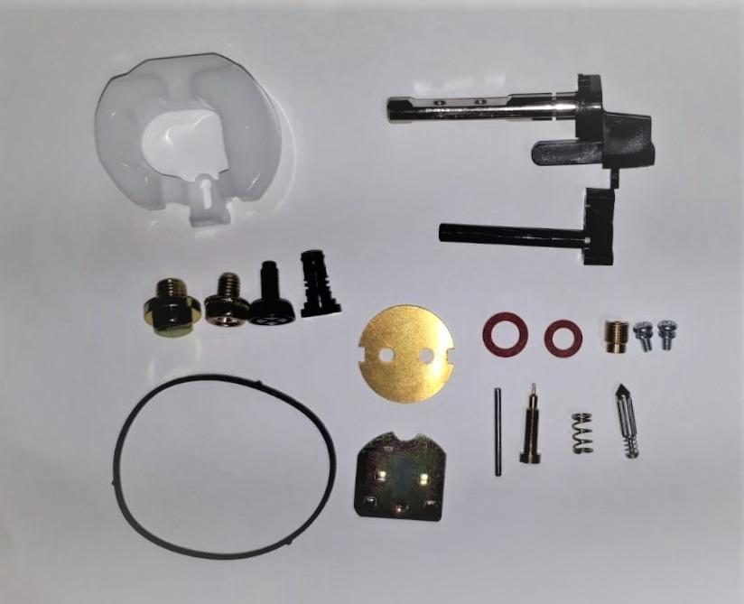 Válvula de admisión//salida para Hanomag d14 d21 d28