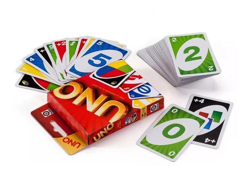 juego de cartas uno ruibal para toda la familia piu online