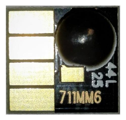 juego de chips para sistema continuo para hp t120 t520 t130