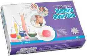 juego de ciencias - kit de electrónica, día del niño