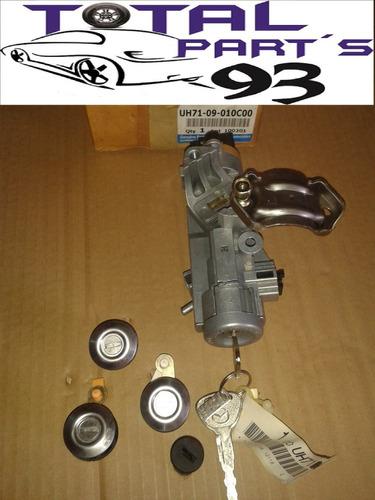 juego de cilindro mazda b2200 y b2600 2000- 2003 original.