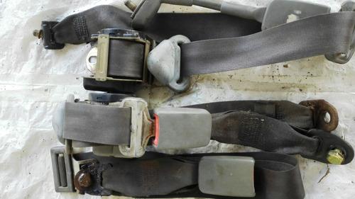 juego de cinturon de seguridad de chevrolet npr 05