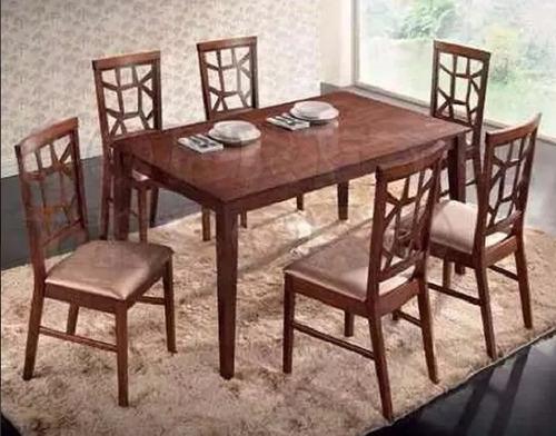 juego de comedor - araña | mesa rectangular #plakards