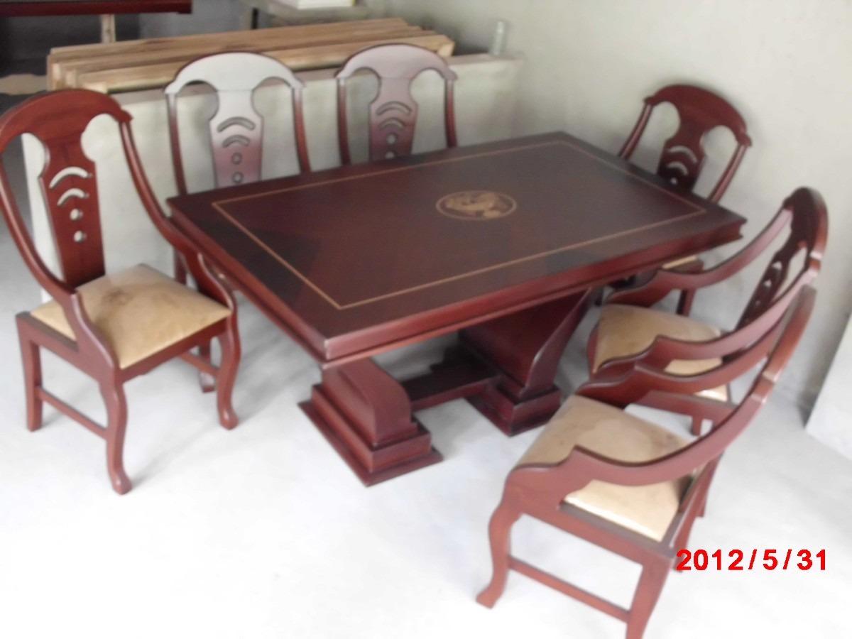 Juego de comedor con silla de brazo u s 399 00 en for Juego de comedor moderno precios