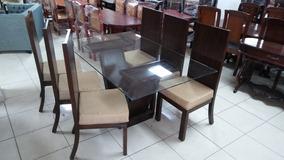 Juego Comedor Economico - Muebles en Mercado Libre República Dominicana