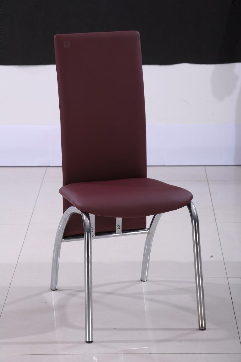 Juego de comedor eifel con 4 sillas 225 en for Juego de comedor 4 sillas
